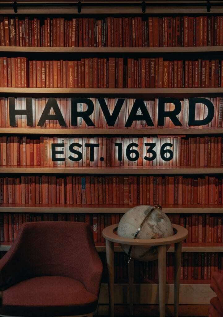 harvard citation style